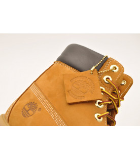 TIMBERLAND AF 6 IN YELLOW