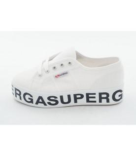 SUPERGA 2790 PRINT WHITE