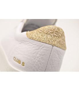 SUPERGA 2854 GLITTER GOLD