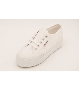 SUPERGA 2790 UP AND DOWN WHITE