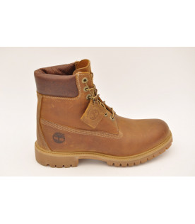 TIMBERLAND AF 6 IN MARRONE