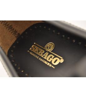 SEBAGO 7000300 BLACK (DONNA)